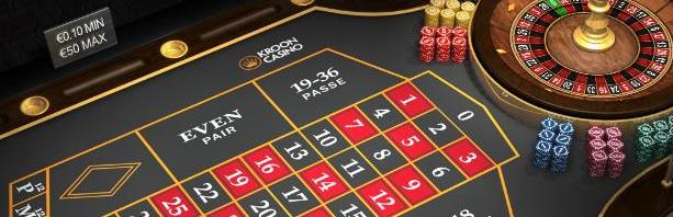 casino-spellen