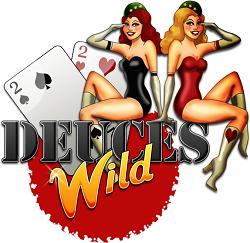 Deuces Wild online poker