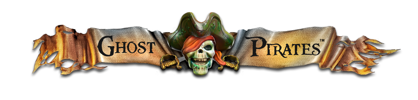 Ghost Pirates Logo