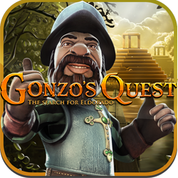 Gonzo's Quest plaatje